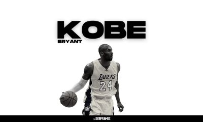 Kobe Bryant Success Story