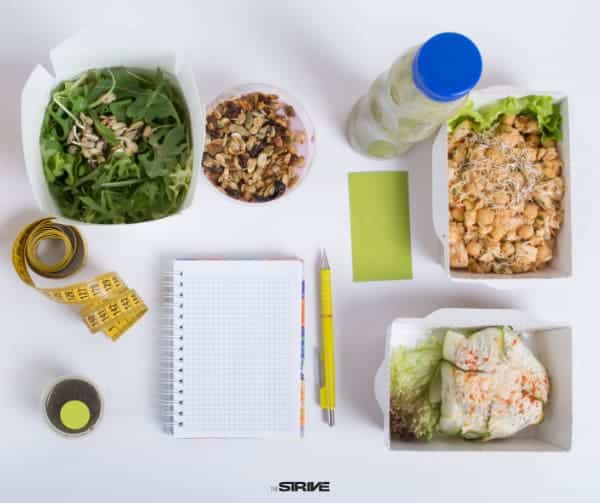Personal Trainer Nutrition Plans