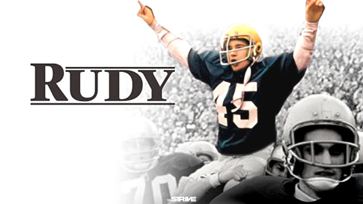 Rudy Quotes