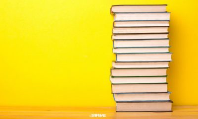 Books on Living Life to the Fullest
