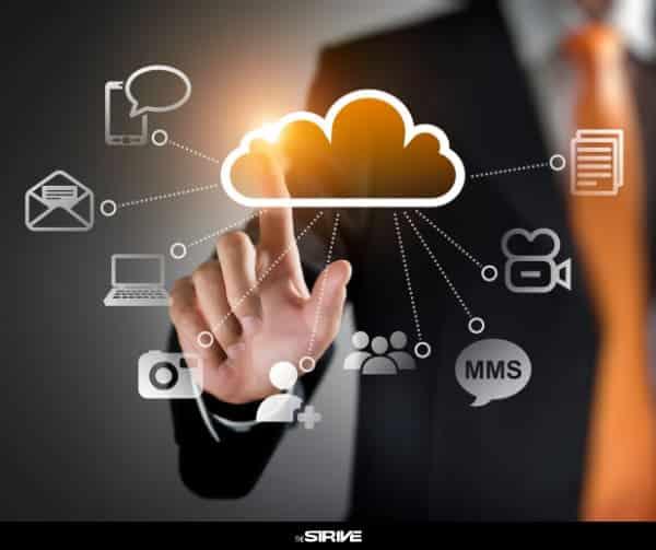 High Demand Skill - Cloud Computing