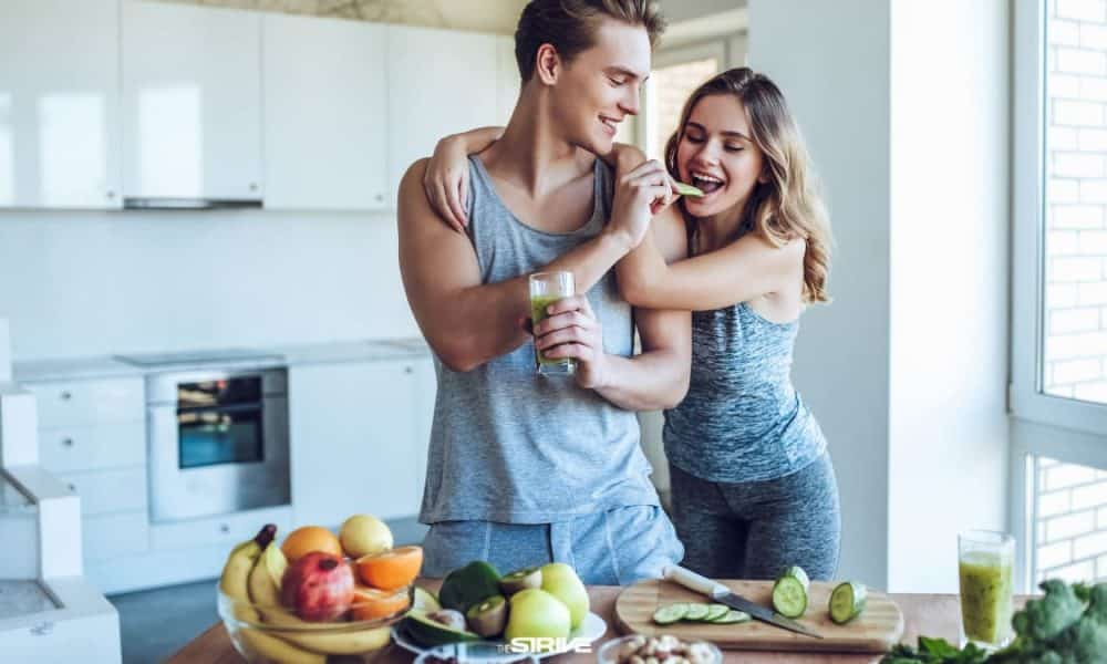 Healthy Foods That Give You Energy