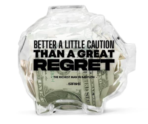 Richest Man in Babylon Quote