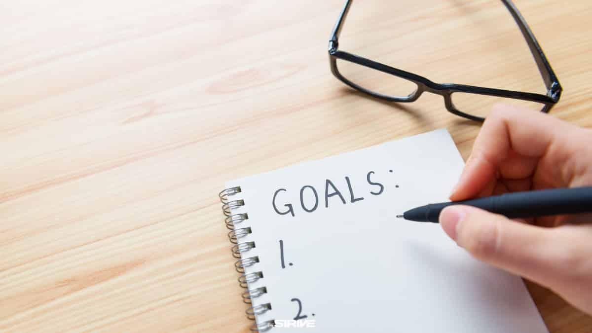 Why Goal Setting Fails