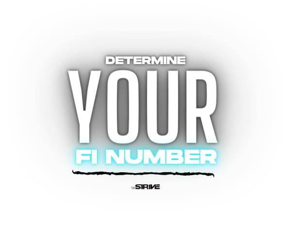 Determine Your FI Number