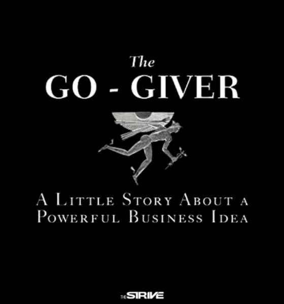 Go-Giver Quotes