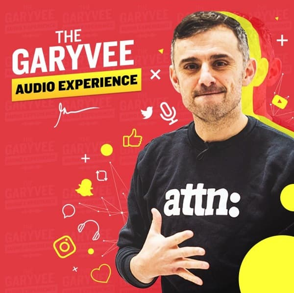 Gary Vee's Inspirational Podcast