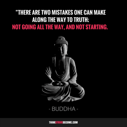Courage Quotes Buddha